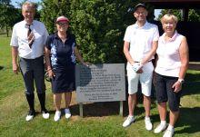 Svenska Golfhistoriska Sällskapet skjuter upp årsmötet till den 20 augusti
