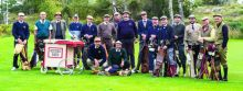 BBGK vann med vacker golf – men vi föll med flaggan i topp - Anders Jansons Minne
